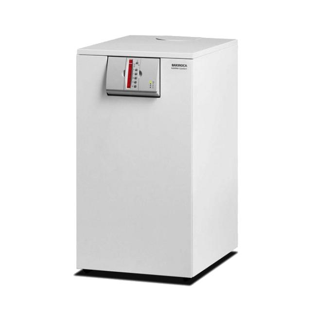 raumart Caldera de condensación Baxi Platinum Compact ECO 24F